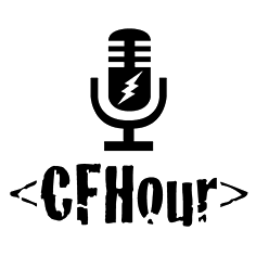 Proud sponsor of CFHour - ColdFusion Community Podcast