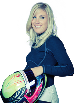 Proud sponsor of Tiffany Chittenden - GT3, Karting and Formula 3 Racing Driver